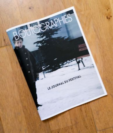 Journal du Festival - Les Boutographies 2019