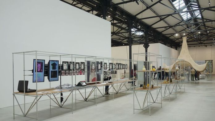 A School of Schools – Luma Arles - Vue de l'exposition - Photo En revenant de l'expo !