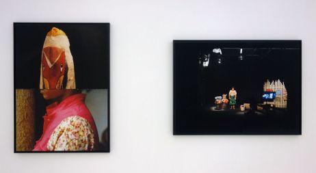 Emiie Saubestre, MdO, 2017 - Rêvez 3 à la Collection Lambert