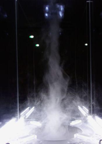 Hugo Deverchère - Delusion, 2016 - Sans gravité - une poétique de l'air à - Ardenome - Avignon