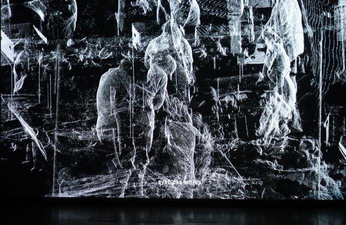 Mathilde Lavenne -Tropics, 2018 - Sans gravité - une poétique de l'air à - Ardenome - Avignon