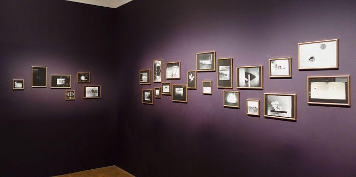 Peter Franck, Somethings Never Change - Les Boutographies 2019 - Vue de l'exposition