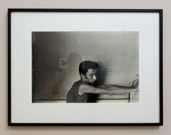 Alberto García-Alix - Don't Follow Me, I'm Lost - La Movida – Rencontres Arles 2019 - Salle 3