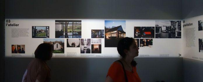 Fabienne Verdier - Atelier nomade au musée du Pavillon de Vendôme - Aix