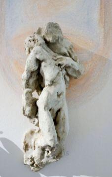 Les Chemins du Sud, une théorie du mineur - Un autel à l'âme du monde - MRAC à Sérignan