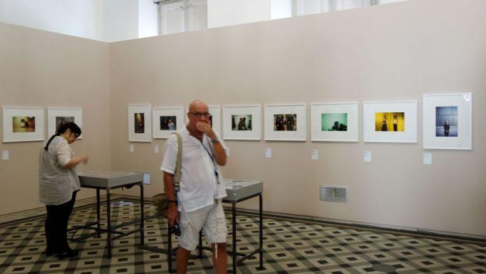Miguel Trillo - Pop Purri - La Movida – Rencontres Arles 2019 - Salle 2