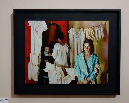 Ouka Leele - Affiche pour Meye Meyer, 1986 - La Movida – Rencontres Arles 2019 - Salle 5