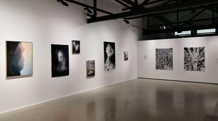 Thomas Albdorf et Jeremy Ayer - Sur Terre - Image, technologies & monde naturel - Rencontres Arles 2019