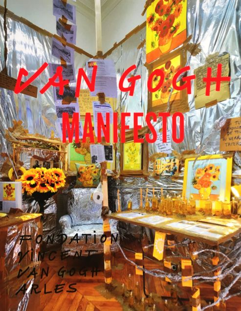 Van Gogh Manifesto