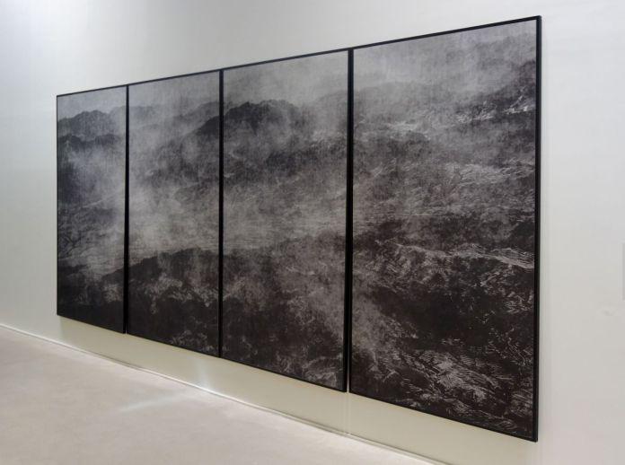 Wang Juyan - Project 2085 n°8 - Sur Terre - Image, technologies & monde naturel - Rencontres Arles 2019