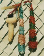 Barbara Crane On the Fence Series, Tucson AZ 1980 Polacolor 2, Type 808 photograph © Barbara Crane