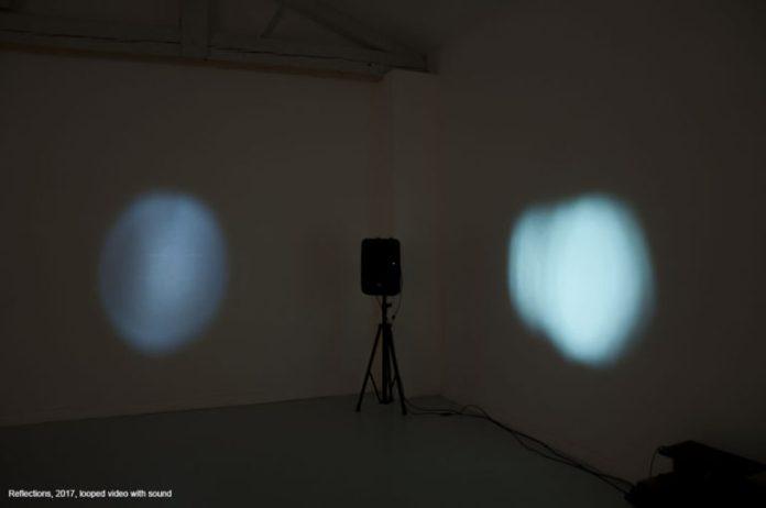 Guilhem Causse, Reflections, 2017
