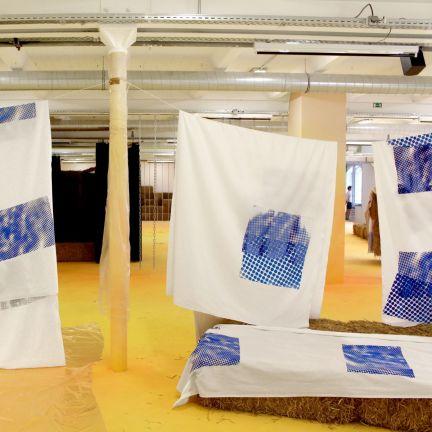 Shaker & Shooters - Super Coherent Printing Co - Photo Nina Mouvant et Aurélien Meimaris