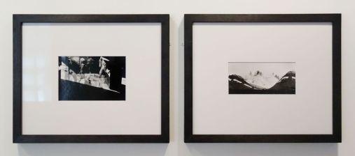 """We were Five - Musée Réattu Arles - Kenneth Josephson, An exploration of the Multiple Image. Photo """"En revenant de l'expo !"""""""