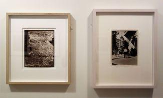 """We were Five - Musée Réattu Arles - New Bauhaus de Chicago - László Moholy-Nagy. Photo """"En revenant de l'expo !"""""""