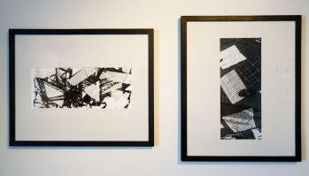 """We were Five - Musée Réattu Arles - Together Again - Joseph Sterling. Photo """"En revenant de l'expo !"""""""