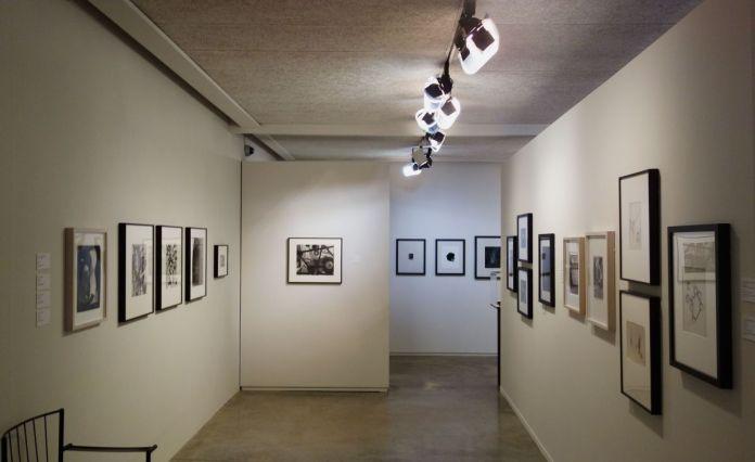 """We were Five - Musée Réattu Arles - vue de l'exposition. Photo """"En revenant de l'expo !"""""""