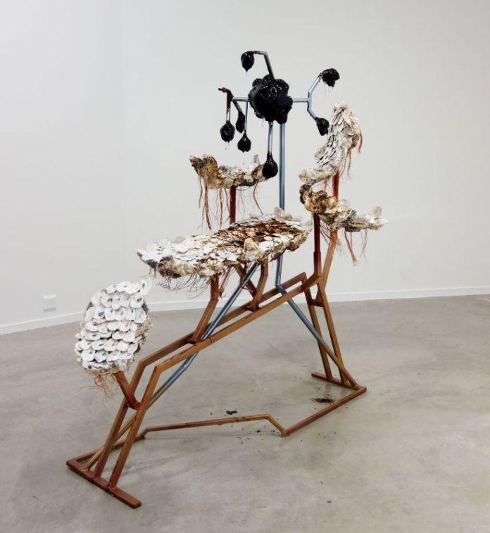 Agata Ingarden - BOOM Jeune Création au MOCO La Panacée