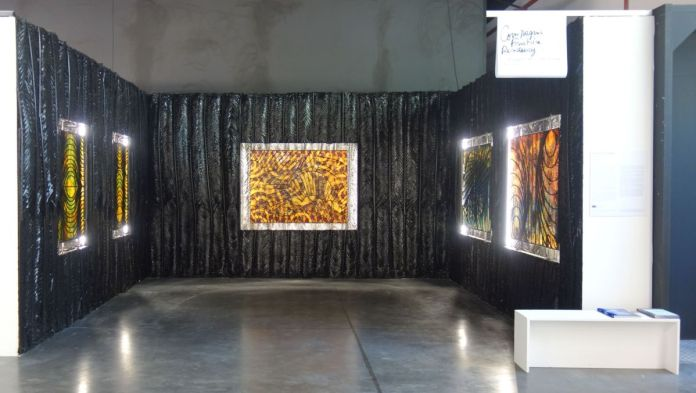 Amandine Guruceaga - La Compagnie Fruitière - Art-o-rama 2019