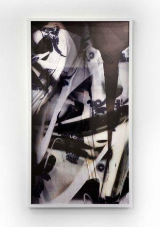 Baptiste Rabichon - Les chemises de mon père (020), 2019, Unique C-print