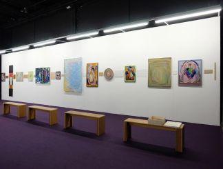 Moly-Sabata - Fondation Albert Gleizes - Translation et rotation - Art-O-Rama 2019 - Friche de la Belle de Mai - Photo Moly-Sabata