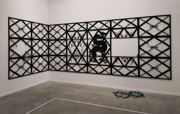 Nicolas Daubanes -La vie quotidienne, 2019 - BOOM au MOCO La Panacée