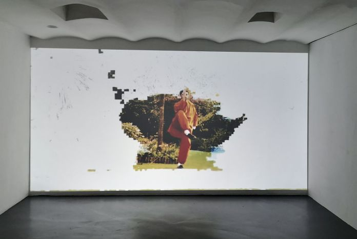 Paul Destieu - Méditation sur la méthode, 2013 - Art-cade - Marseille