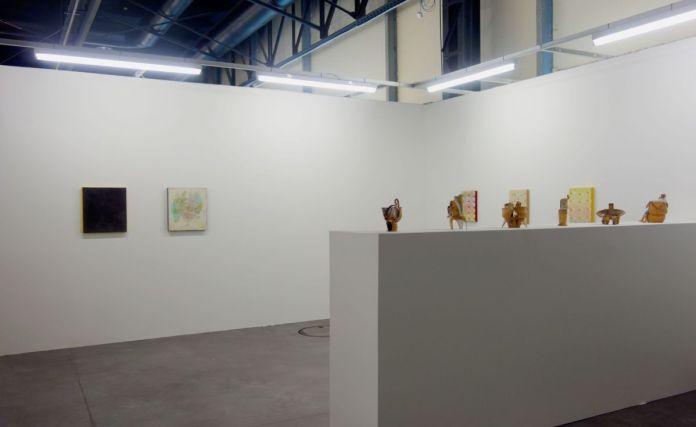 Sophie Tappeiner (Vienne) - Art-o-rama 2019 01