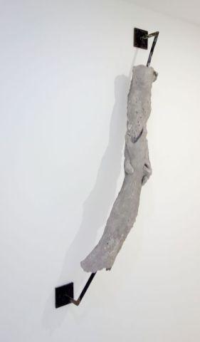 Ugo Schiavi - Sans titre, 2019 - «Sous la peau» à la Double V Gallery