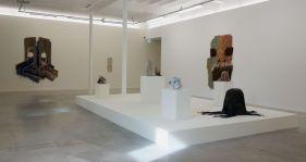 Caroline Achaintre, Permanente - MOCO Panacée - Montpellier - Vue de l'exposition