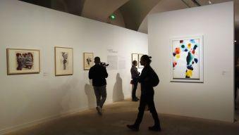 Par hasard à la Vieille Charité – Marseille - Vue e l'exposition - Salle 1