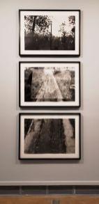 """VALIE EXPORT - Be""""weg""""ungs""""spurde, 1973- Expanded Arts au Pavillon Populaire Montpellier"""