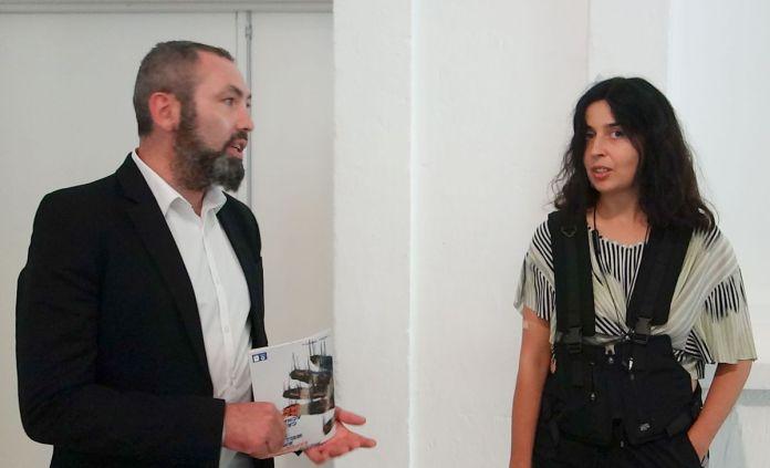 Vincent Honoré et Estrid Lutz - Body of Tears - MOCO Panacée - Montpellier