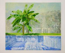 Yann Lacroix - Silent pool, 2017 - Viva Villa 2019 - Collection Lambert