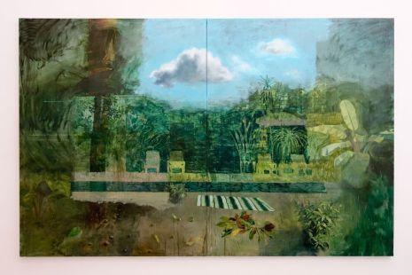 Yann Lacroix - Summer days have gone, 2019 - Viva Villa 2019 - Collection Lambert