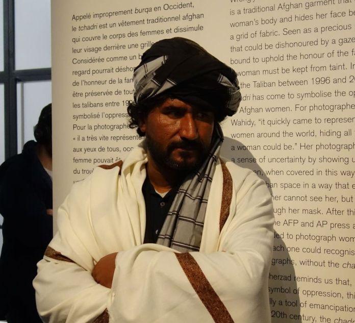Asar Laiq - Kharmohra - L'Afghanistan au risque de l'art au Mucem