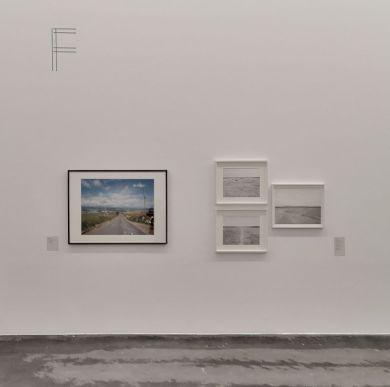 Eric Baudelaire - Après F pour Fûkeiron, une théorie du paysage - «Faire avec» au CRAC Occitanie – Sète