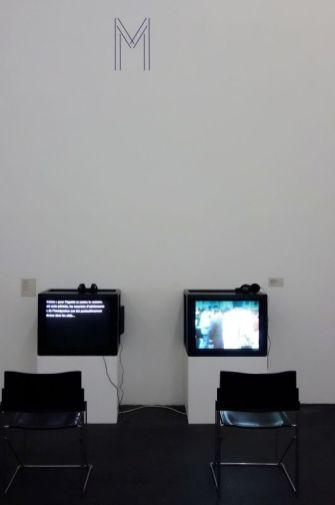 Eric Baudelaire - Après M pour Mouvement-image - «Faire avec» au CRAC Occitanie – Sète