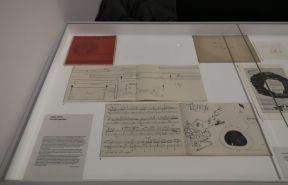 Eric Baudelaire - When There Is No More Music to Write Chapitre 2 - «Faire avec» au CRAC Occitanie – Sète