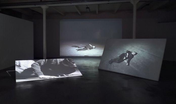 Grzegorz Stefanski – Spill, 2018 - Les Instants Vidéo à la Friche