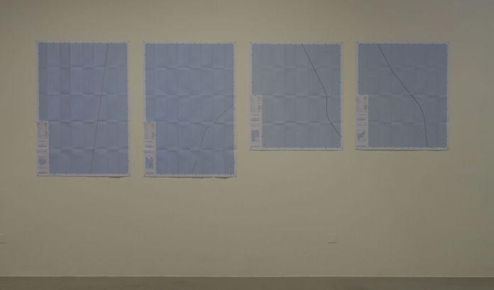 Jean-Adrien Arzilier - Roadmaps, 2005- 2013 - Créoles alliées – Vidéochroniques, Marseille