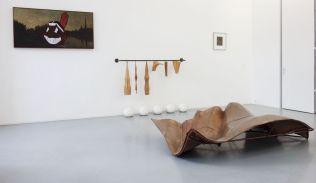 Collectionner au XXIe siècle - De leur temps (6) à la Collection Lambert - Vue de l'exposition - Salle 05