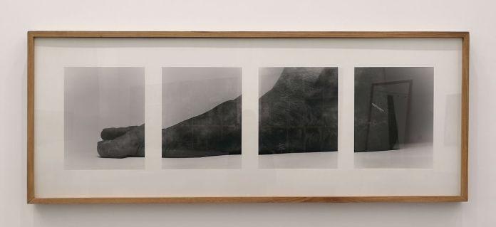 John Coplans - Self portrait SP 22-88, 1988 - Photographie et documents, 1983-2018 au Frac Paca