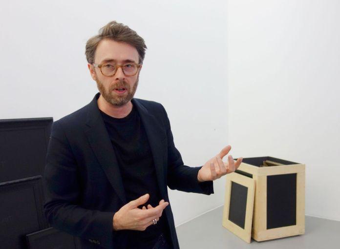 Stépahe Ibars - Collectionner au XXIe siècle - De leur temps (6) à la Collection Lambert