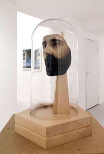 de Stéphanie Solinas - Sans titre, Monsieur Bertillon, 2011 - Pouvoir(s) au Centre Photographique Marseille