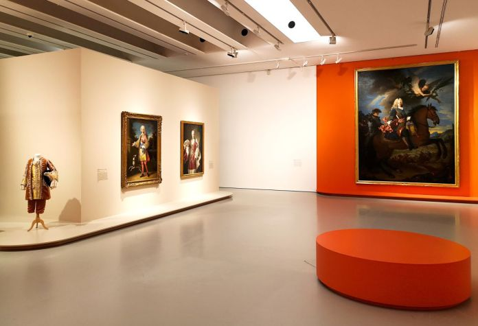 «Jean Ranc, un Montpelliérain à la cour des rois» au Musée Fabre - À la cour d'Espagne