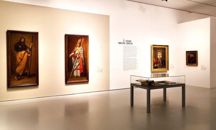 «Jean Ranc, un Montpelliérain à la cour des rois» au Musée Fabre - L'atelier montpelliérain