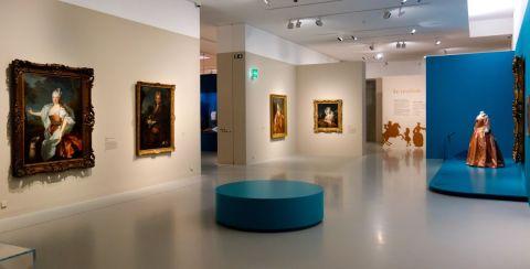 «Jean Ranc, un Montpelliérain à la cour des rois» au Musée Fabre - Les plaisirs du jardin