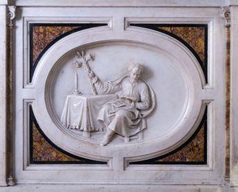 Francesco Macetti (parfois appelé Masetti, Massetti, Mazzetti), Saint Joseph en prière, vers 1668-1679