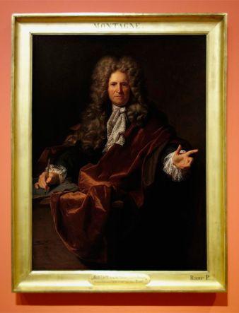 Jean Ranc - Portrait de Nicolas Van Plattenberg dit Platte-Montagne, 1703